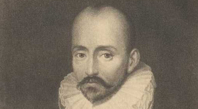 Essay: Michel de Montaigne, 'Over leugenaars' (1580)