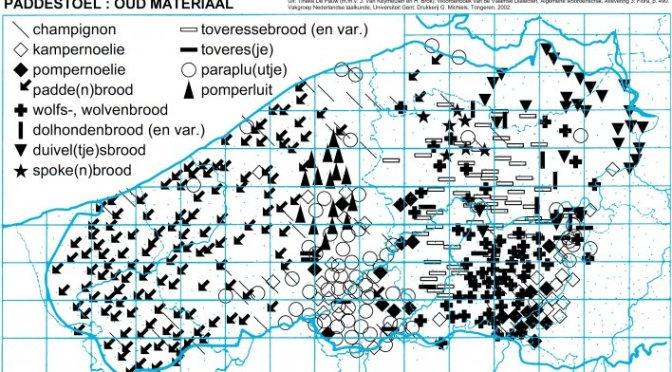 Taalvariatie: standaardtaal en dialect