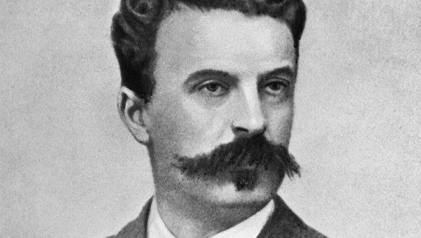 Guy de Maupassant, 'Het seintje' (1886)