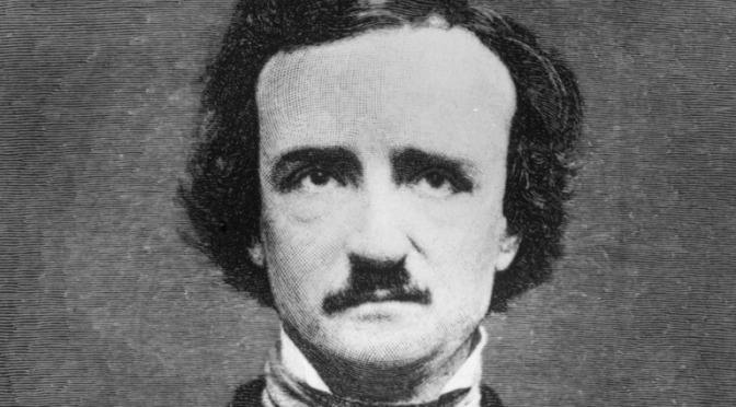 Detectives III: Edgar Allen Poe, 'De Gestolen Brief'