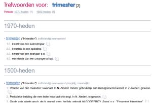 trimester_kwartaal